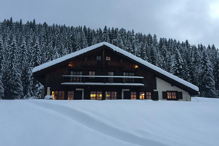 Chalet Amandine | Winter
